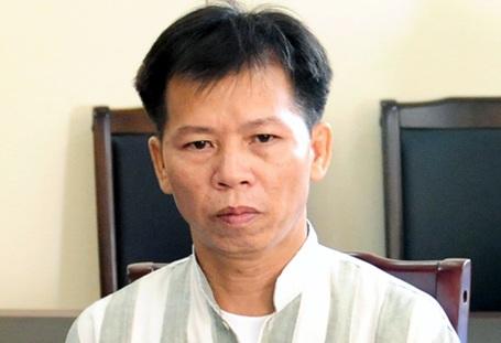 Ông Nguyễn Thanh Chấn (Ảnh: NLĐ)