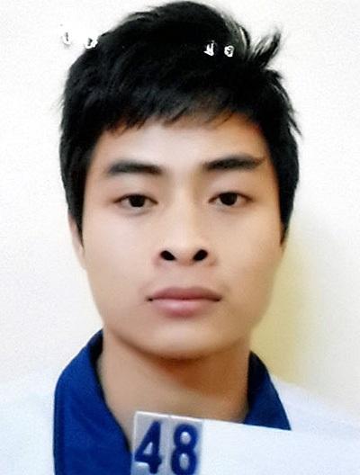 Đối tượng Nguyễn Văn Toàn.