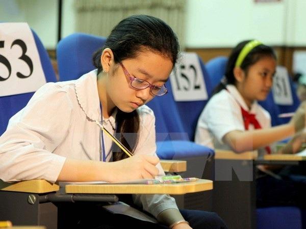 Các trường đều đang đau đầu với bài toán tuyển sinh lớp 6.