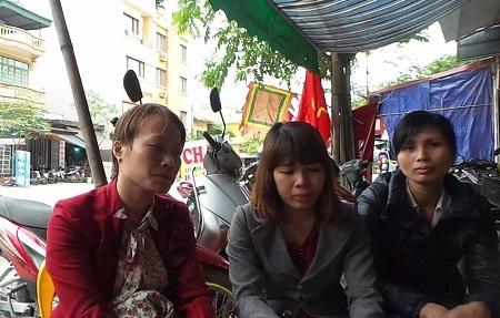 """Những vụ thi công chức """"tai tiếng"""" ở Việt Nam"""