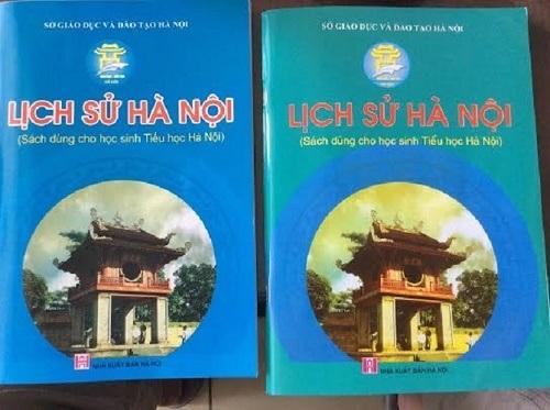 Màu sắc của hai cuốn sách thật và giả hoàn toàn khác nhau.