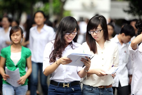 Thí sinh đạt 27 điểm sẽ được tuyển thẳng vào Đại học kinh tế Quốc dân.