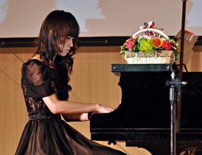 Màn sáo trúc kết hợp piano đăng quang Gala nhạc cổ điển - 4