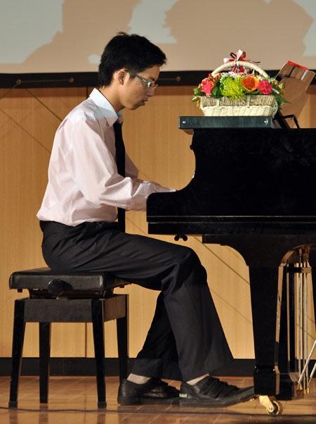 Màn sáo trúc kết hợp piano đăng quang Gala nhạc cổ điển - 6