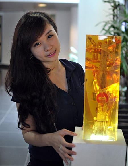 """Giới trẻ Hà Thành ngẩn ngơ trước """"hóa thạch"""" Hà Nội cổ - 5"""