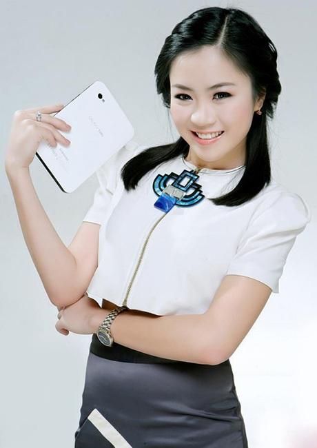 Trần Minh Thu