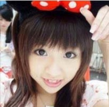 Theo nhiều thiếu nữ Nhật Bản, nanh nhọn mới là răng đẹp.