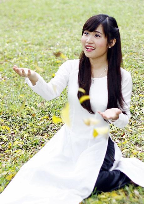 Chu Thúy Quỳnh - K10C
