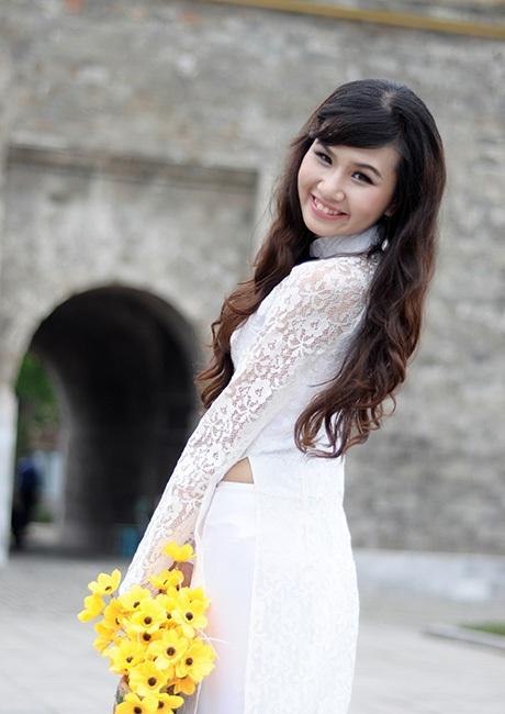 Nguyễn Ánh Hồng - K8A