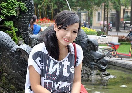 Nguyễn Thị Hồng Vân - K9D