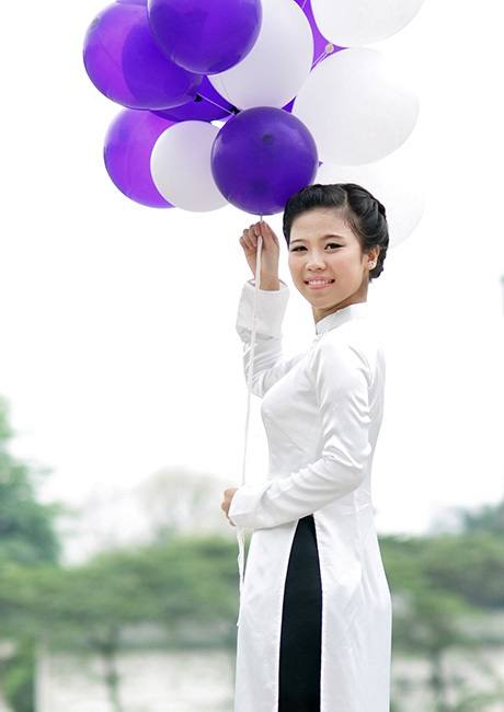 Lương Bích Ngọc - K10B