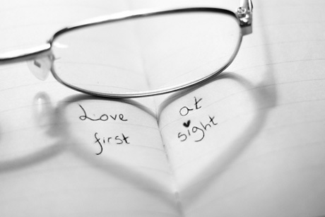 Trót yêu từ cái nhìn đầu tiên