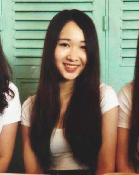 Nguyễn Ngọc Minh, học sinh vừa tốt nghiệp trường St. Margaret, Mỹ