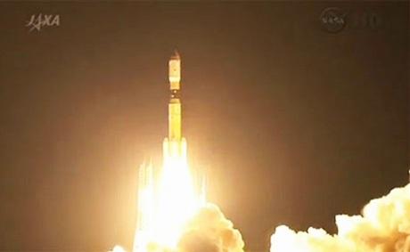 Phóng thành công vệ tinh siêu nhỏ Pico Dragon