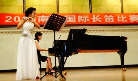 Ly Hương thể hiệnbài thi tại Trung Quốc