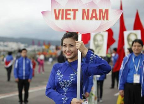 Tham gia rất nhiều chương trình, hoạt động, Trang hài lòng với điều gì nhất?