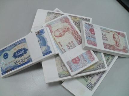 Năm nay sẽ không có thêm tiền mới mệnh giá từ 2000 trở xuống.