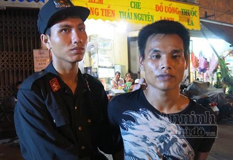 Đối tượng Trịnh Anh Tuấn