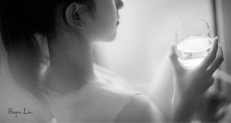 """""""Cô gái trà sữa"""" Trung Quốc đẹp tinh khiết trong bộ ảnh mới"""