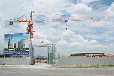 Công ty Đông Sơn chuyên hoạt động trong lĩnh vực máy công nghiệp