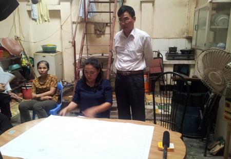 Ông Trịnh Văn Tiến đề nghị Trường ĐH Bách khoa thực hiện việc