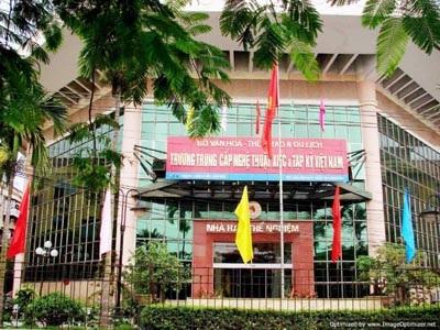 Sự thật đơn khiếu nạitrường Trung cấp Nghệ thuật Xiếc và Tạp kỹ Việt Nam đã được làm rõ