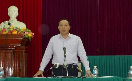 Thứ trưởng Nguyễn Hồng Trường cho rằng Bộ GTVT thực hiện đúng quy trình