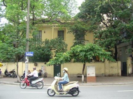 Công dân cho rằng việc đề nghị thu hồi sổ đỏ nhà 67 Nguyễn Thái Học có nhiều khuất tất