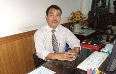 Luật sư Lê Quốc Đạt cho rằng có đủ chứng cứ cho thấy vụ án oan sai nghiêm trọng