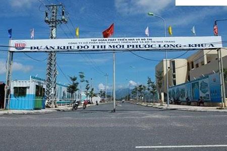 Nhiều khách hàng tố cáo HUD Nha Trang cố tình làm sai lệch Hợp đồng