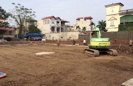Đề nghị làm rõ vụ thu hồi đất có dấu hiệu bất thường ở xã Minh Khai