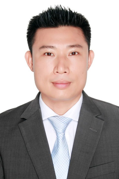 Tân TGĐ Tập đoàn Nam Cường, ông Trần Văn Nghĩa