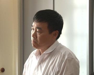 Ông Nam cho rằng bà Phương đã dùng chữ ký giả của người nhận tài sản để lập Hợp đồng