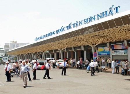 Sáng nay đã diễn ra cuộc diễn tập chống khủng bố tại nhà ga quốc tế sân bay Tân Sơn Nhất