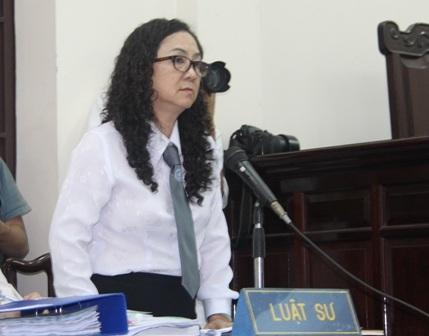Vụ nguyên Đại úy CSGT bắn chết thượng cấp: Tòa tuyên trả hồ sơ - 16
