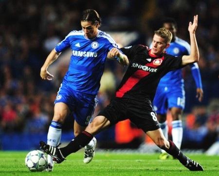 Villas-Boas tuyên bố tha thứ cho Torres - 1