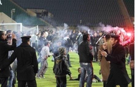 Các cầu thủ sốc nặng sau thảm họa sân cỏ ở Ai Cập - 8