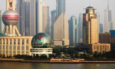 Trung Quốc hạ mục tiêu tăng trưởng kinh tế