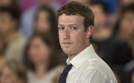 CEO của Facebook rớt khỏi Top 40 tỷ phú giàu nhất thế giới  - 1