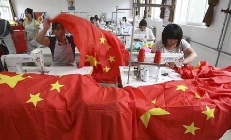 Rất nhiều doanh nghiệp Trung Quốc buộc phải xuất ngoại (Ảnh: Internet)