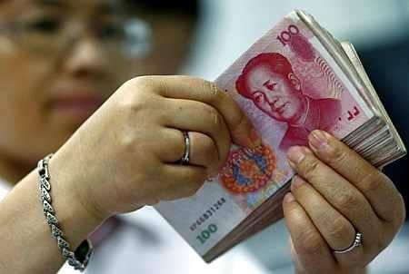 Tiền đang chảy khỏi túi của giới nhà giàu Trung Quốc
