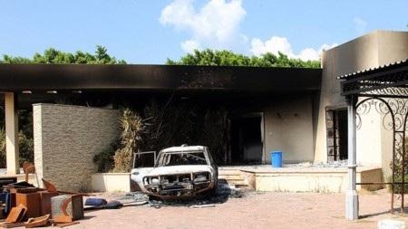 Cơ quan ngoại giao của Mỹ ở nhiều nơi đang bị tấn công