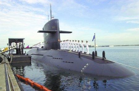 Báo giới Đài Loan cho rằng nhiều bí mật quân sự có thể đã bị lộ
