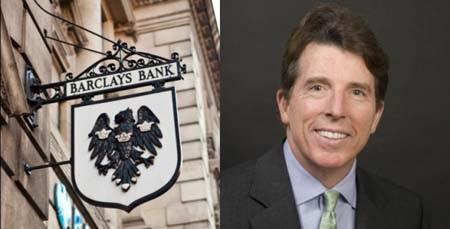 Barclays bị phạt hơn 470 triệu USD vì tham gia thao túng lãi suất LIBOR