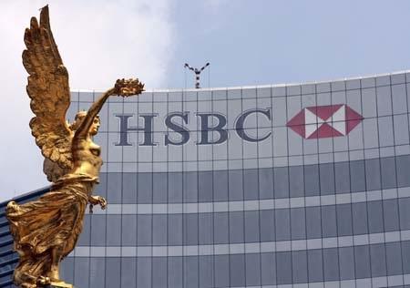 HSBC phải trả giá vì không tuân thủ pháp luật