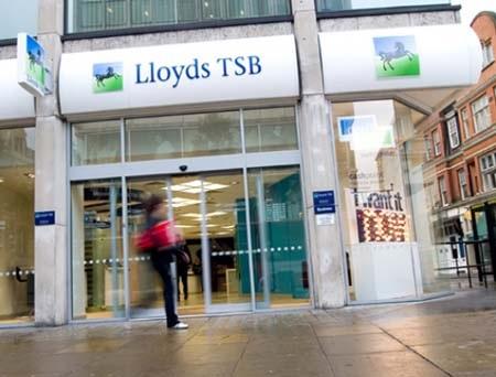 Lloyds TSB cùng nhiều ngân hàng đang bị điều tra hành vi kinh doanh gian dối