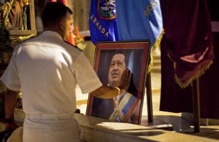 Người dân Venezuela rất mong chờ ông Chavez trở lại