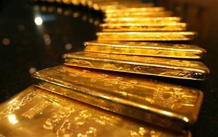 Giá vàng đang được kỳ vọng tăng trở lại