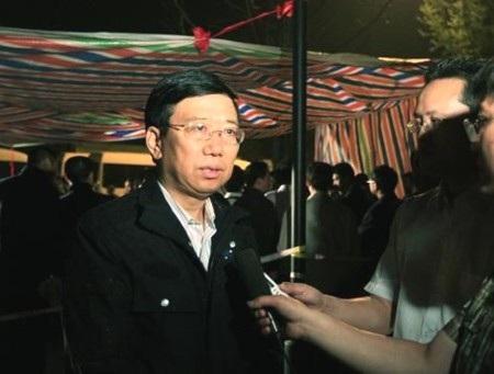 Li Chuncheng bị sa thải vì những sai phạm nghiêm trọng