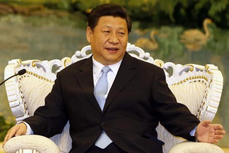 Tân tổng bí thư Trung Quốc là đại diện hiếm hoi cho châu Á